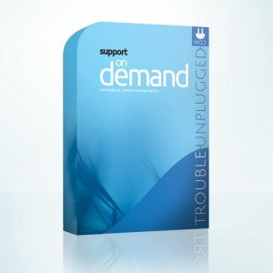 support-on-demand